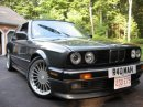 Another gtibeast 1985 BMW 3 Series post... - 12030508