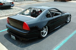 Another dragginprelude 1994 Honda Prelude post... - 12031565