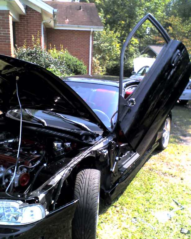 Another dragginprelude 1994 Honda Prelude post... - 12031575