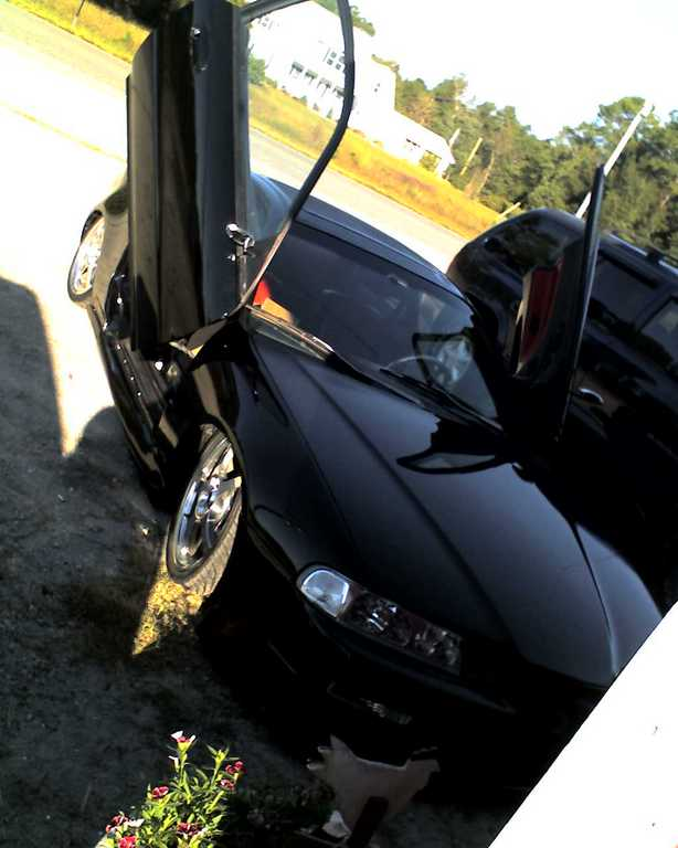 Another dragginprelude 1994 Honda Prelude post... - 12031579