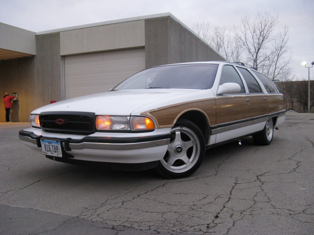 96lt1wagon 1996 buick roadmaster specs photos. Black Bedroom Furniture Sets. Home Design Ideas