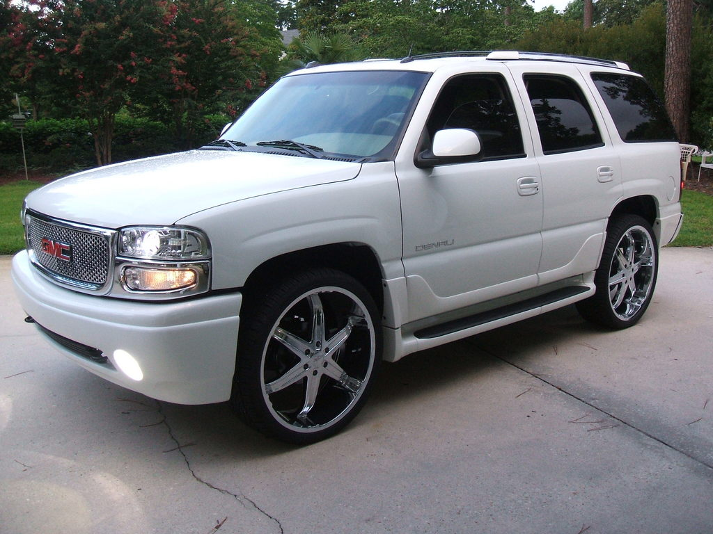 2005 Gmc Denali >> Jstyler 2005 Gmc Yukon Denali Specs Photos Modification