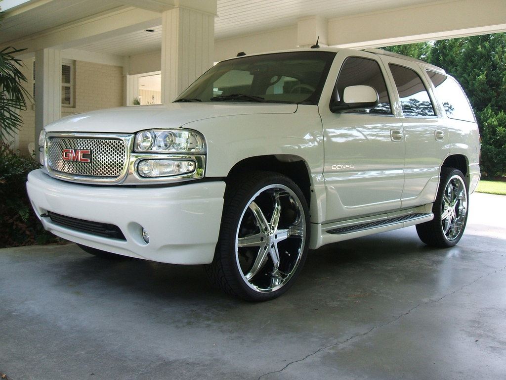 Gmc Denali N >> jstyler 2005 GMC Yukon Denali Specs, Photos, Modification Info at CarDomain