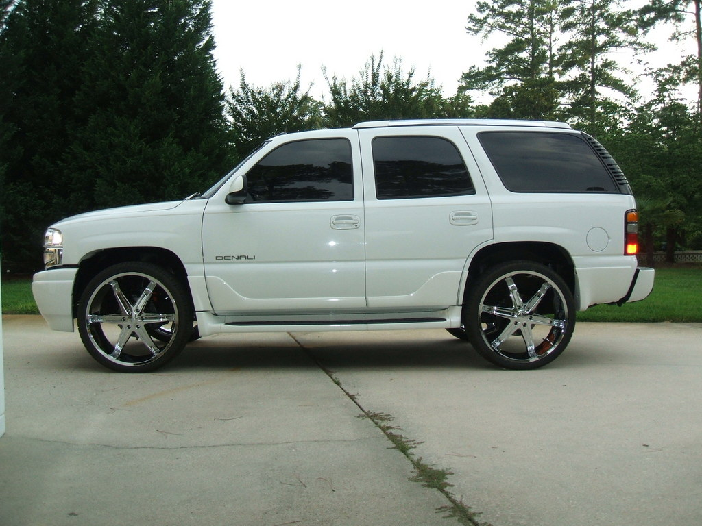 jstyler 2005 gmc yukon denali specs photos modification. Black Bedroom Furniture Sets. Home Design Ideas