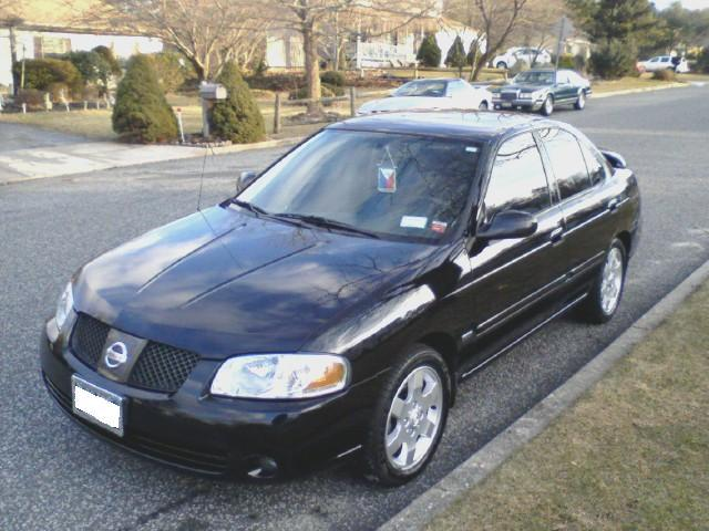 Another Flowpino 2005 Nissan Sentra post... - 12032101