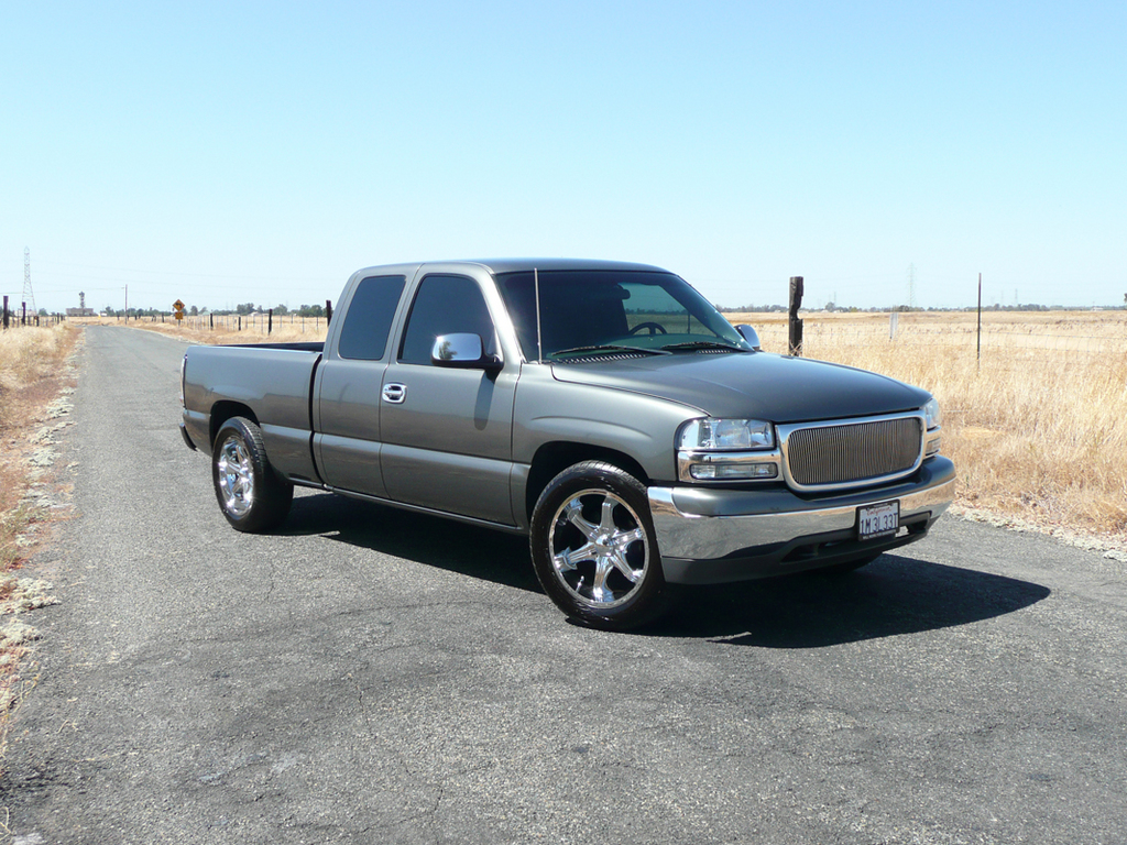 toppdogg1984 2001 gmc sierra 1500 extended cabshort bed specs photos modification info at. Black Bedroom Furniture Sets. Home Design Ideas