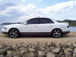 nvsridez 2003 Buick Regal