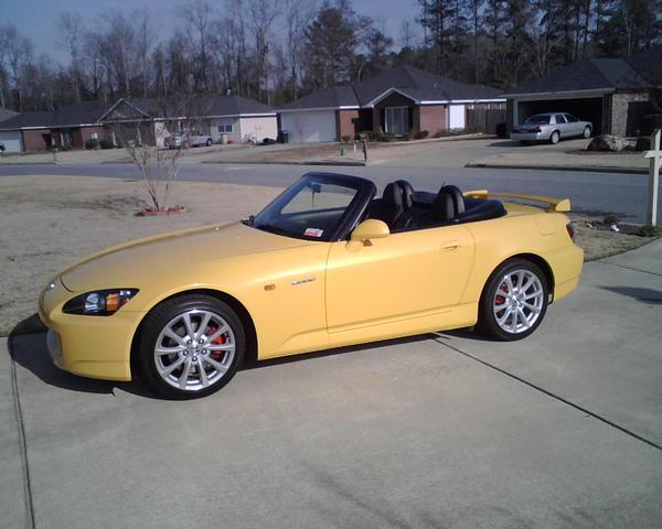 Another Young_S2K 2006 Honda S2000 post... - 12033120