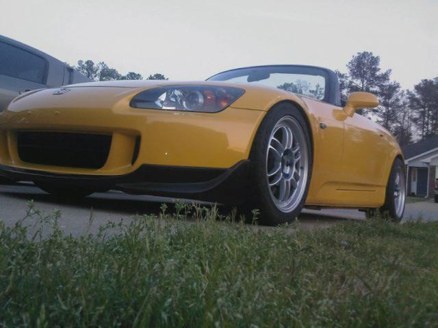 Another Young_S2K 2006 Honda S2000 post... - 12033132