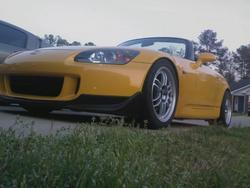 Young_S2K 2006 Honda S2000