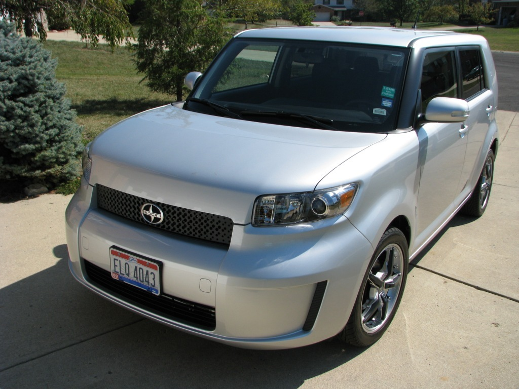 plievestro 2008 scion xb specs photos modification info at cardomain. Black Bedroom Furniture Sets. Home Design Ideas