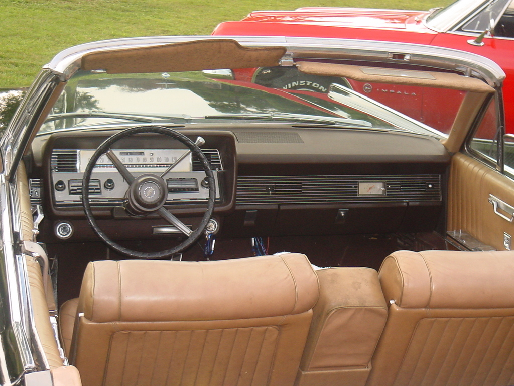Another BIGSLIMM33 1967 Lincoln Continental post... - 12034710