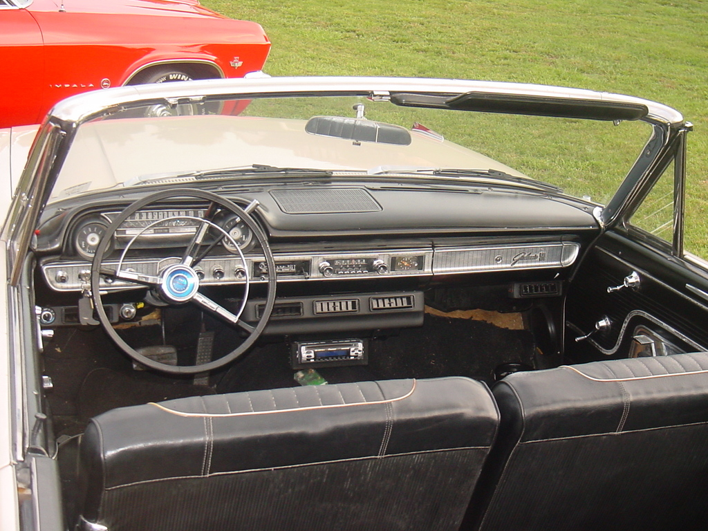 Another BIGSLIMM33 1963 Ford Galaxie post... - 12034794
