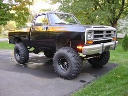 joe_fenn 1988 Dodge Power Ram