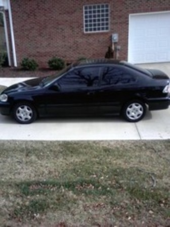 Another thowdup 1998 Honda Civic post... - 12034213