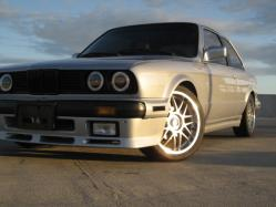 beamerboy13s 1986 BMW 3 Series