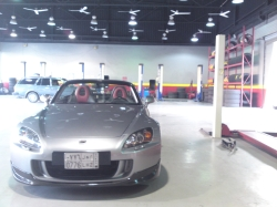 Buzz_944_s 2005 Honda S2000