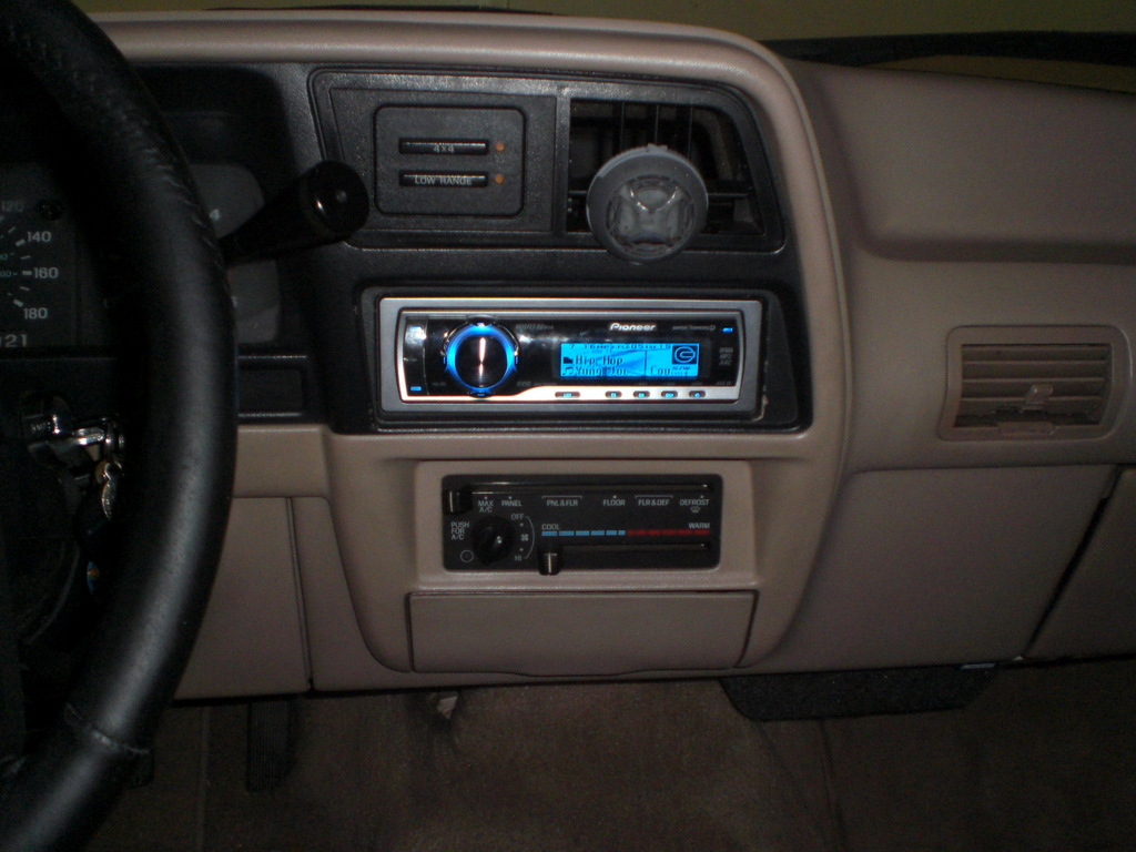 gtroyo 1994 ford explorer specs photos modification info. Black Bedroom Furniture Sets. Home Design Ideas