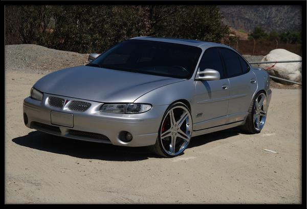 Bose Car Speakers >> SGVGIANT 2001 Pontiac Grand Prix Specs, Photos, Modification Info at CarDomain