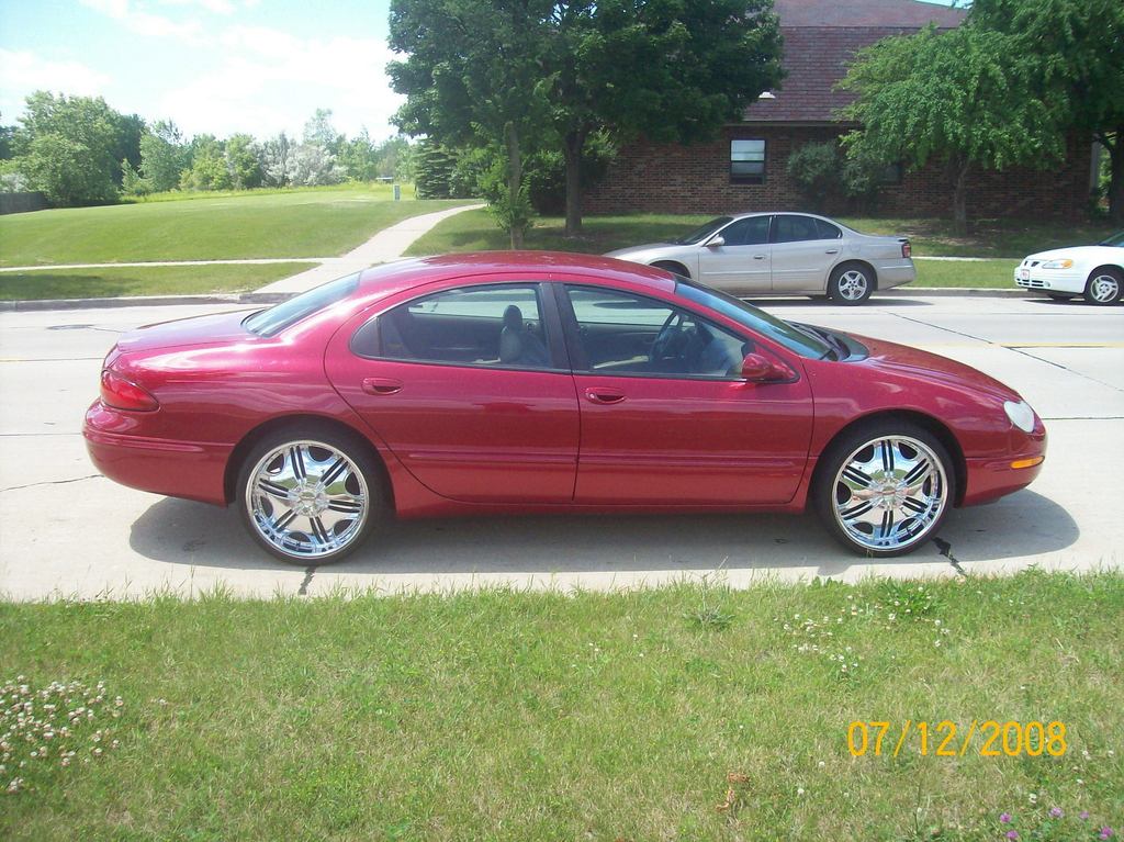gotem goin 39 s 1999 chrysler concorde in milwaukee wi. Cars Review. Best American Auto & Cars Review