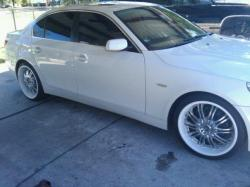 Emjay07 2007 BMW 5 Series