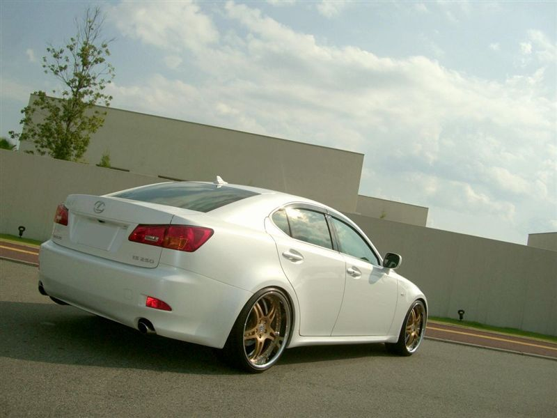 Another GARAGE-KK 2006 Lexus IS post... - 12038145