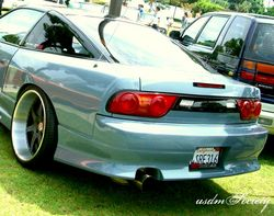 GARAGE-KKs 1989 Nissan 240SX