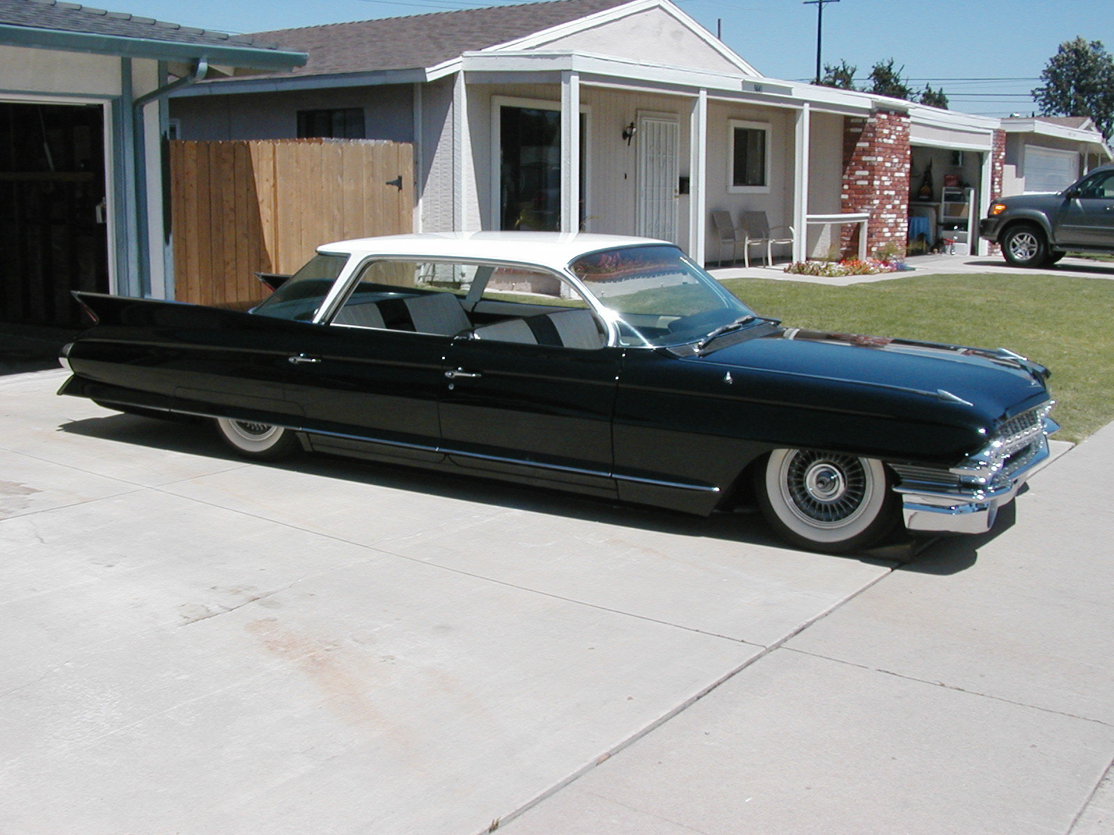 Another VKsNoLimit 1961 Cadillac DeVille post... - 12144131