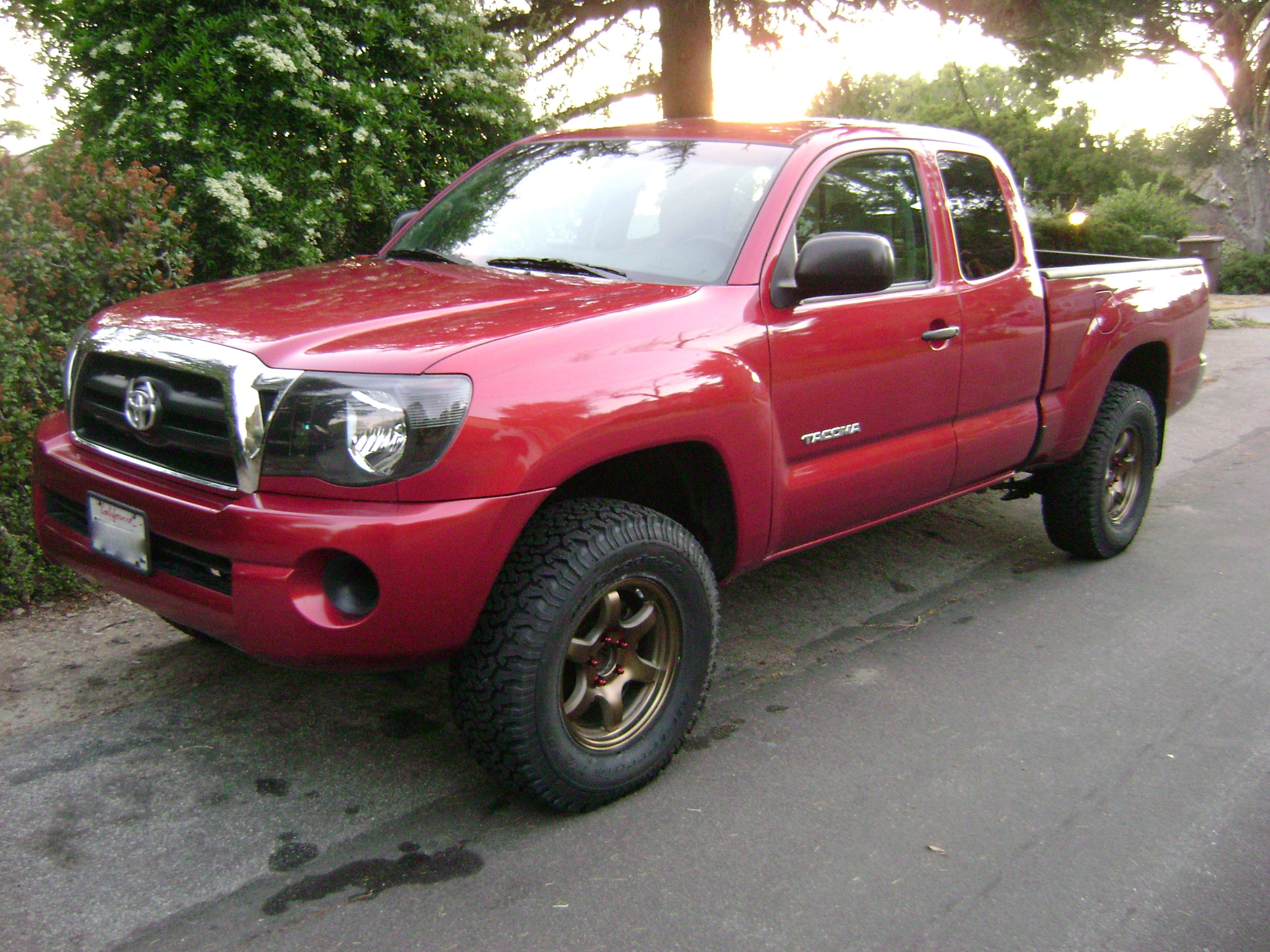 lift img sport news irwin with tacoma blogs trd toyota kit a