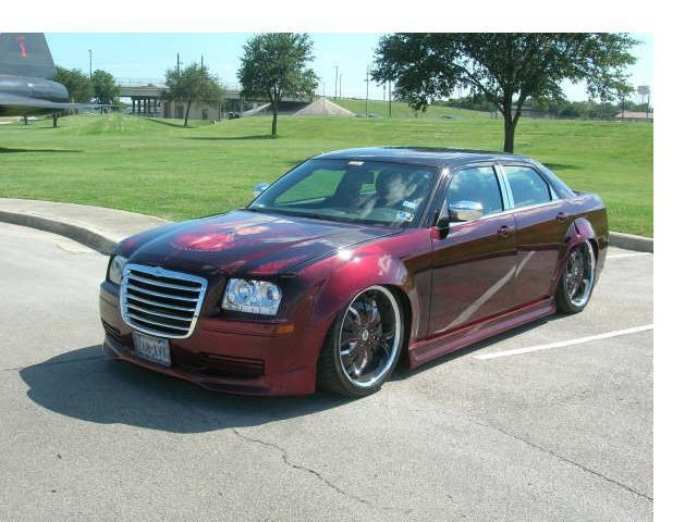 flipside1023 2005 Chrysler 300 12039164