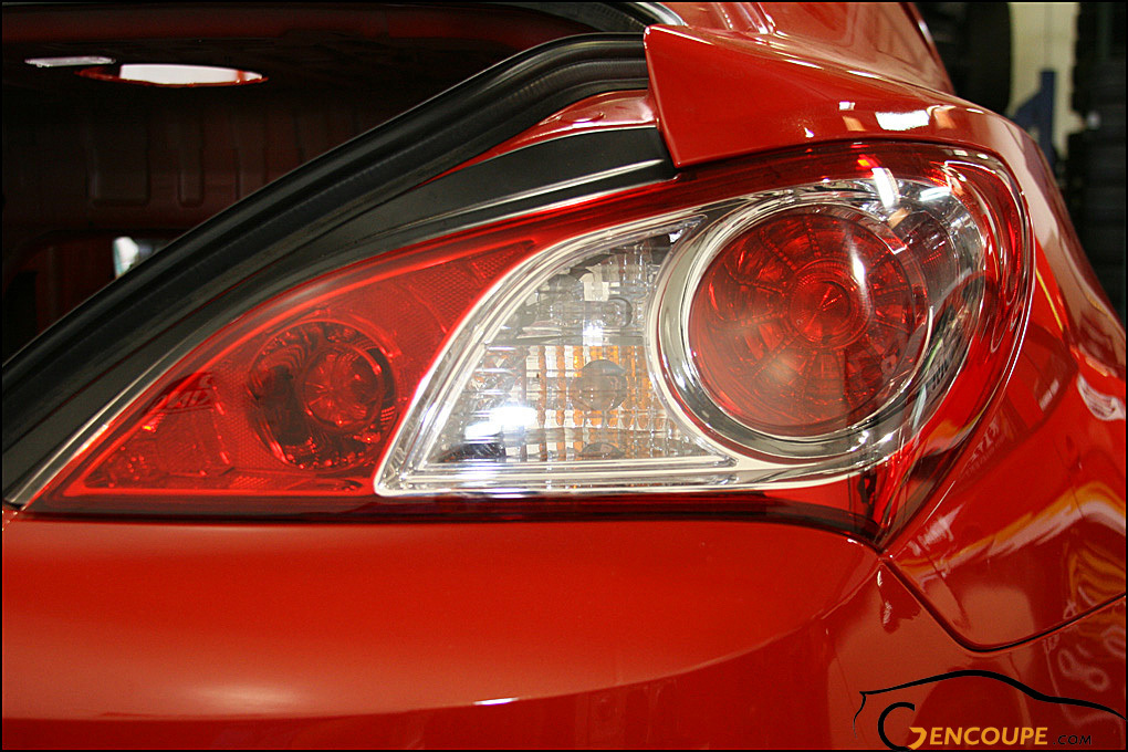 Another Rhys_Millen 2009 Hyundai Genesis Coupe post... - 12039539
