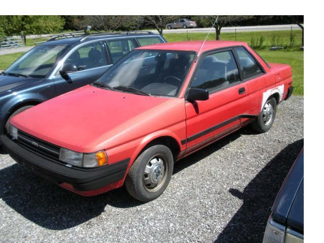 Crazystupidkid 1987 Toyota Tercel Specs  Photos  Modification Info At Cardomain