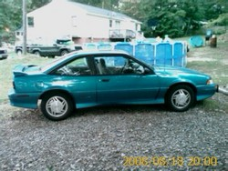 type1fans 1993 Chevrolet Cavalier