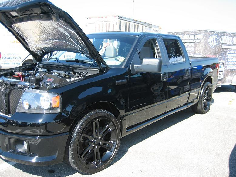 centralsound's 2007 Ford F150 Regular Cab