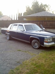 slipsrkid1s 1984 Cadillac Fleetwood