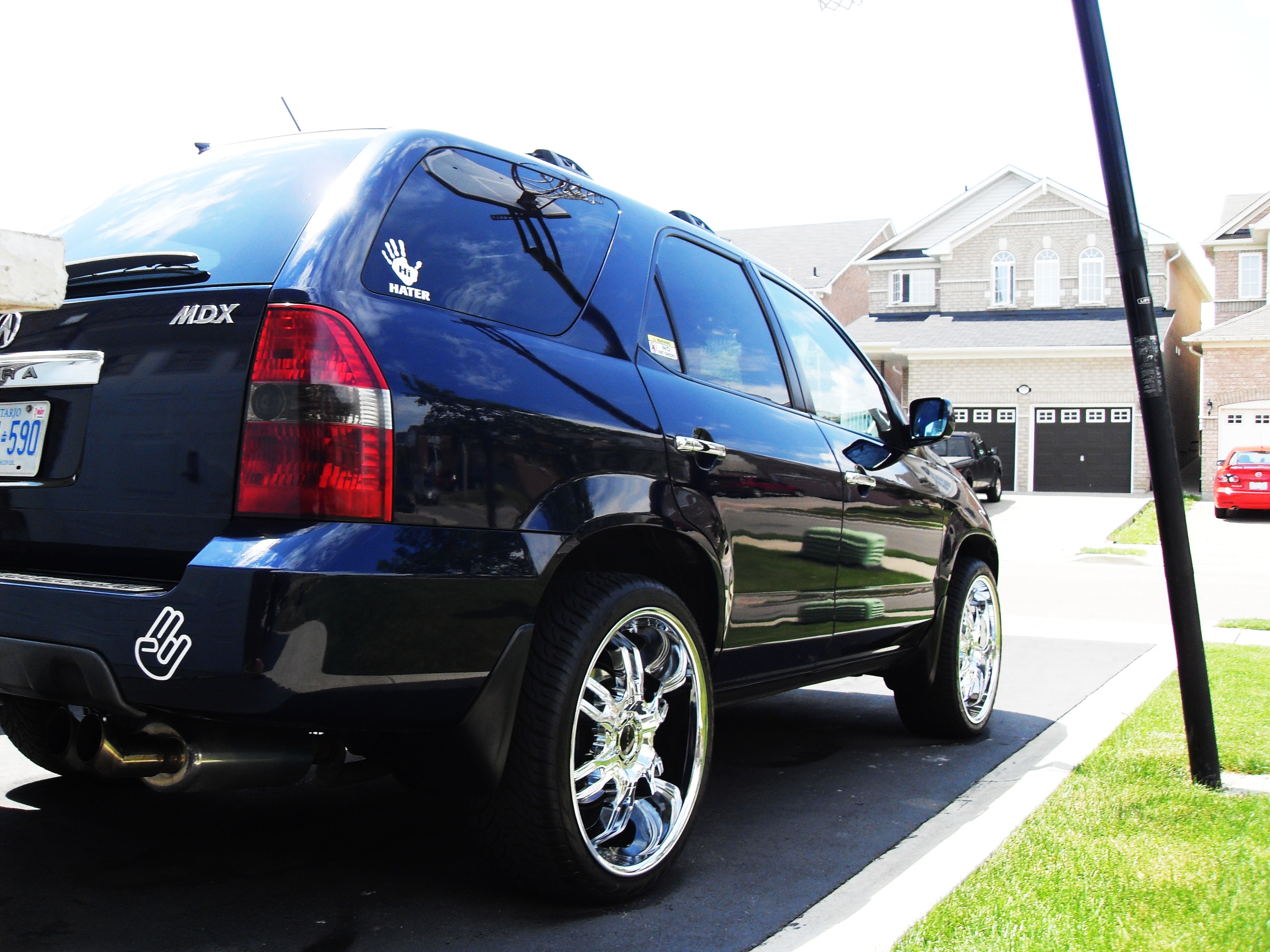 acura mdx rims tire click couple re awesome beautiful of and forums here size questions
