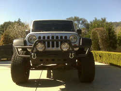 steven441s 2008 Jeep Wrangler