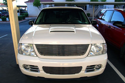 MedXLTs 2004 Ford Explorer