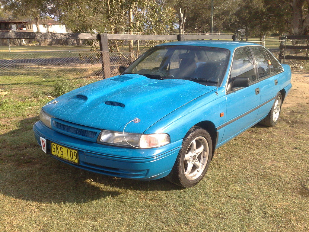 Another mackstar666 1992 Holden Commodore post... - 12044882