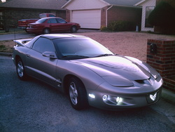 stillybounds 2000 Pontiac Firebird