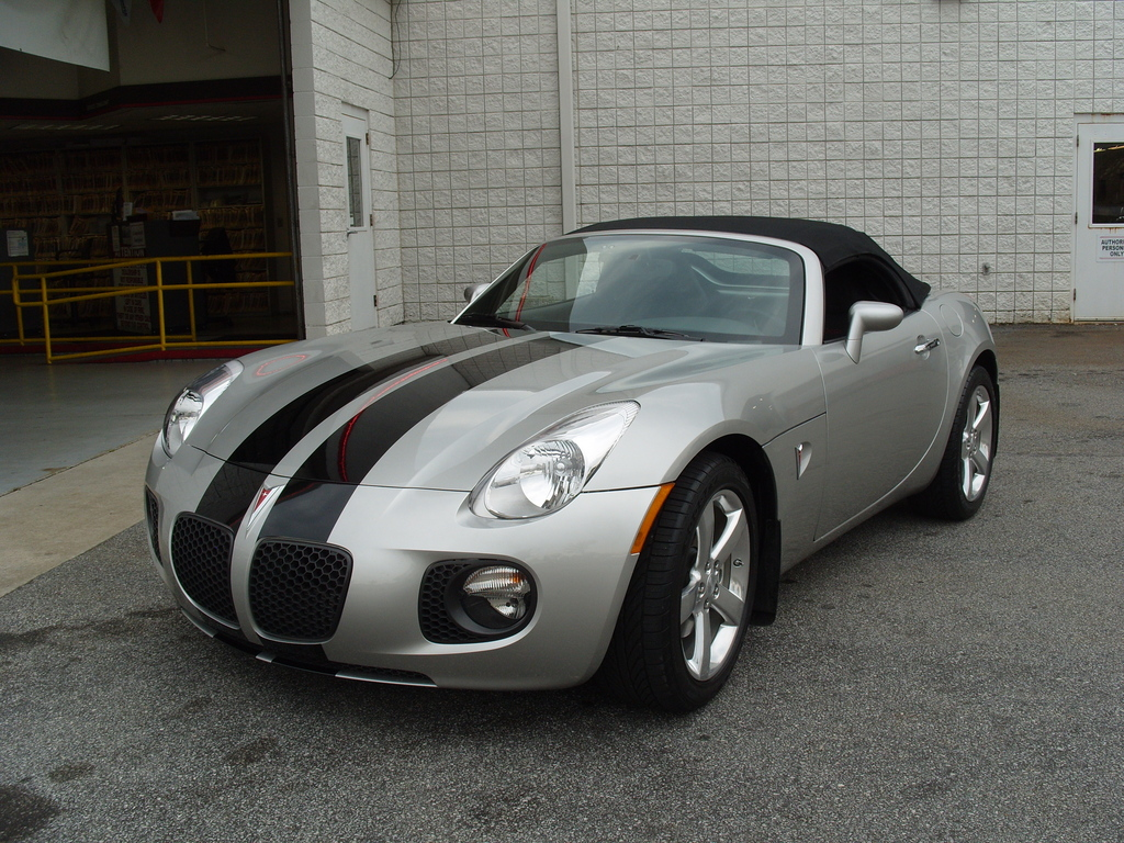 jrsno1fan 2008 pontiac solstice specs photos. Black Bedroom Furniture Sets. Home Design Ideas