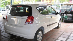 anmaxps 2009 Chevrolet Aveo