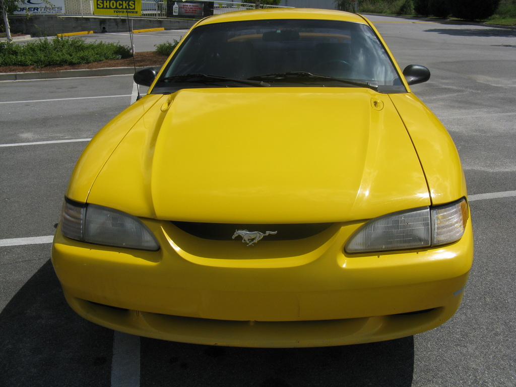 Another rickhood1989 1995 Ford Mustang post... - 12045930