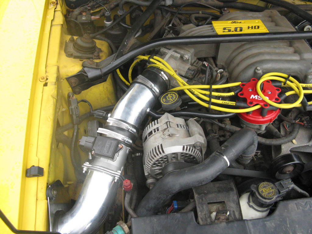 Another rickhood1989 1995 Ford Mustang post... - 12045952