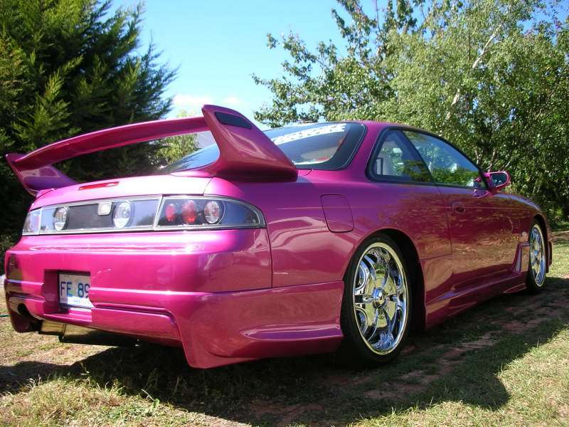 Another skwake 1997 Nissan 200SX post... - 12047757