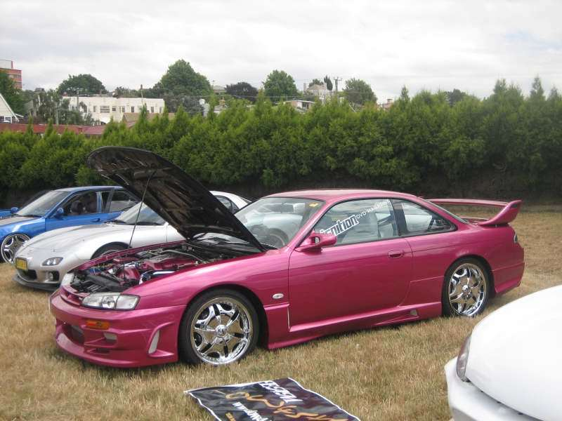 Another skwake 1997 Nissan 200SX post... - 12047759