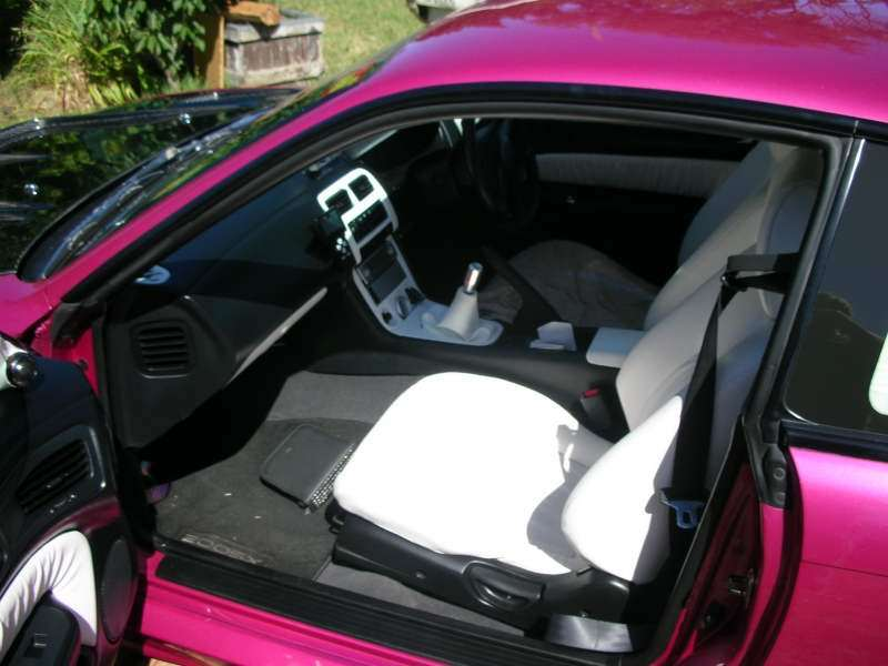 Another skwake 1997 Nissan 200SX post... - 12047762