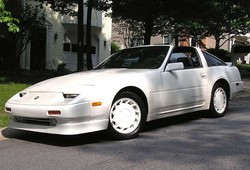 Zfevers 1988 Nissan 300ZX