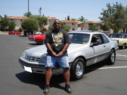 88_Bad_Birds 1988 Ford Thunderbird