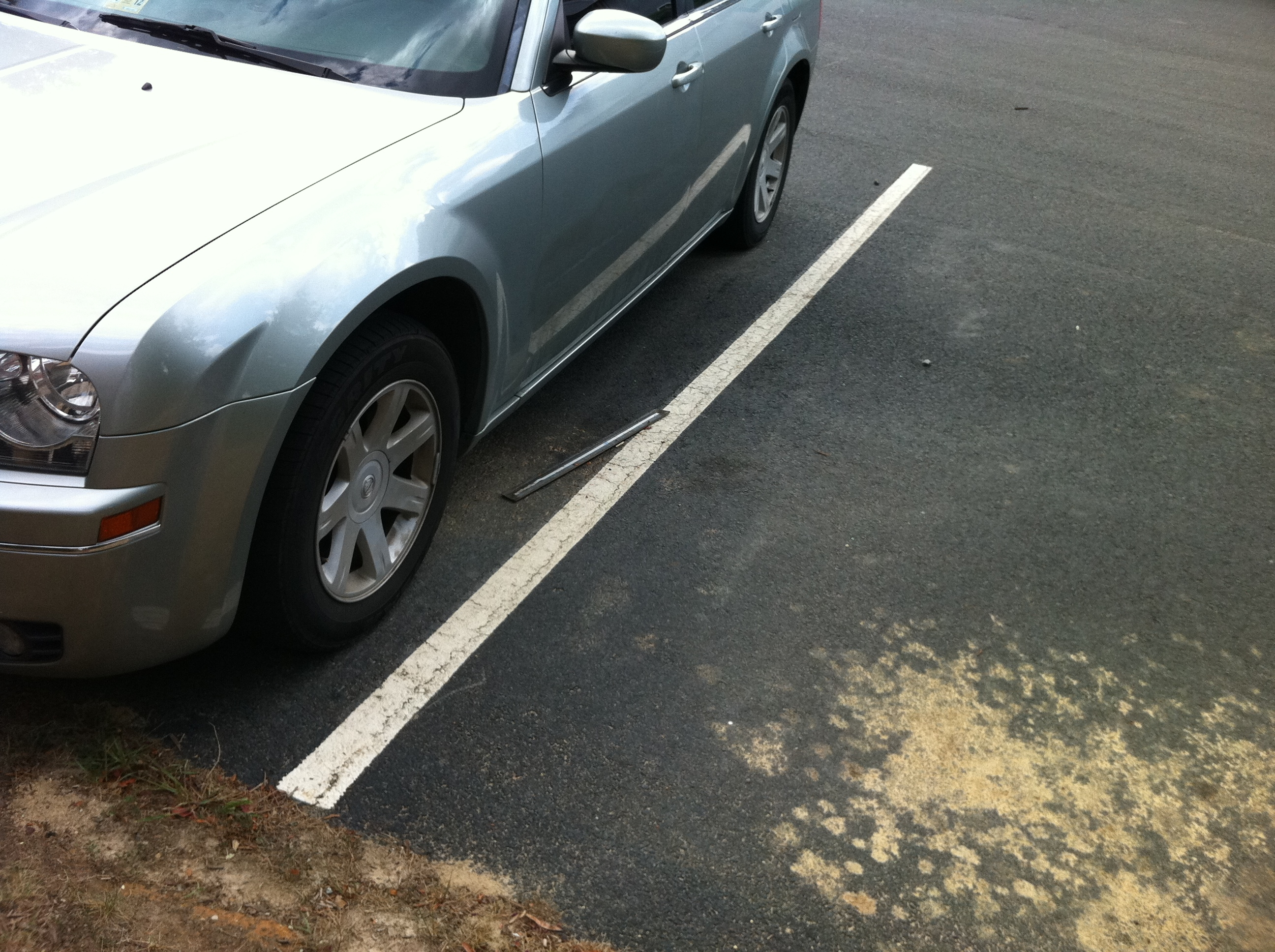 Another soldier1914 2005 Chrysler 300 post... - 12048744